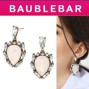 🆕💫 Comet Opal Drop Earrings OPAL/ANTIQUE GOLD